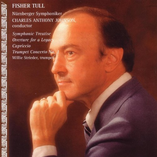 Orchestral Music of Fisher Tull