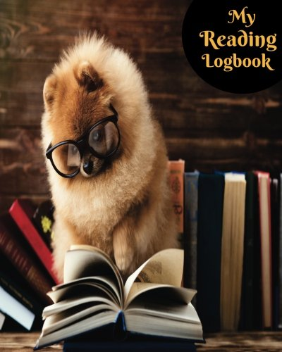 My Reading Logbook: Kids Reading Record For Tracking & Reviewing Books Read, Perfect Gift For Children, Includes 52 Weeks Daily Reading Checklist To ... Paperback (Kids Reading Log) (Volume 13) PDF