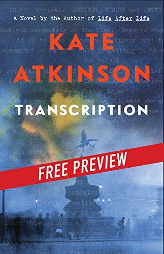 Transcription: Free Preview: A Novel