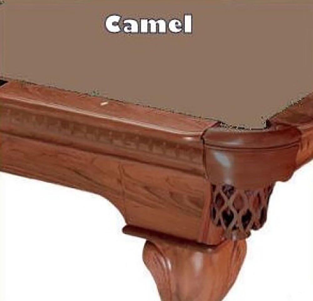 Prolineクラシック303ビリヤードPool Clothフェルト Table Clothフェルト B00D37N6TO OS ft. 8 ft. OS|キャメル キャメル 8 ft. OS, 伊東市:51c7b219 --- m2cweb.com