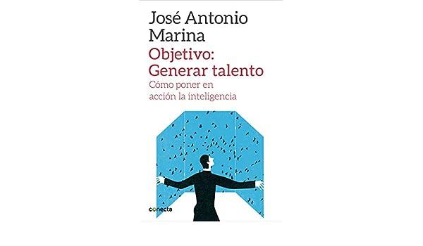 Amazon.com: Objetivo: Generar talento: Cómo poner en acción ...