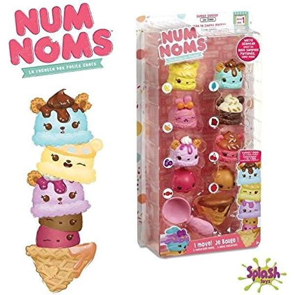 Splash Toy - 30427 - Num Noms Multi Pack: Amazon.es: Juguetes y juegos
