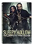 Sleepy Hollow: Season 3 (DVD)