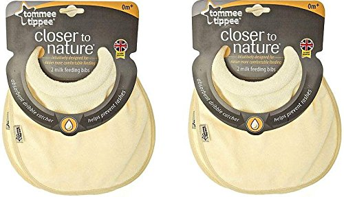 Tommee Tippee 2 pk Milk Feeding product image