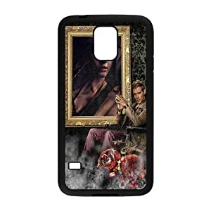 Vampire Diaries HILDA5032185 Phone Back Case Customized Art Print Design Hard Shell Protection SamSung Galaxy S4 I9500