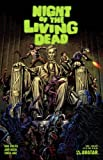 Night of the Living Dead #1 Auxiliary Cover Edition Comic (September 2010)