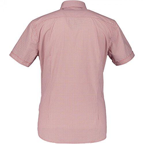 State of Art Hemden Rot L