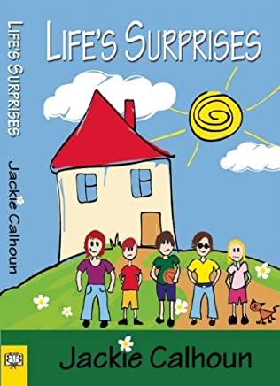 book cover of Life\'s Surprises