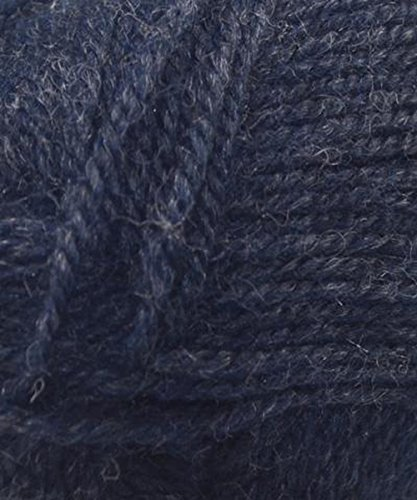 Encore Worsted #6005 Midnight Heather (Encore Worsted)