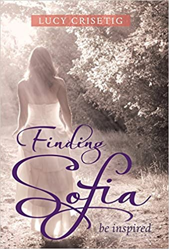 Book Finding Sofia: Be Inspired