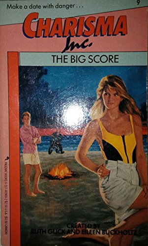 book cover of The Big Score