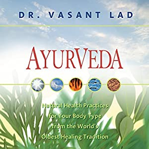 Ayurveda Audiobook