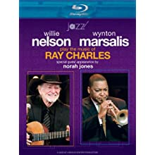 Willie Nelson and Wynton Marsalis Play the Music of Ray Charles [Blu-ray] (2009)