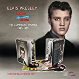 Memphis Recording Service: The Complete Works 1953 - 1955 (2cd + 100 Page Hard Book)
