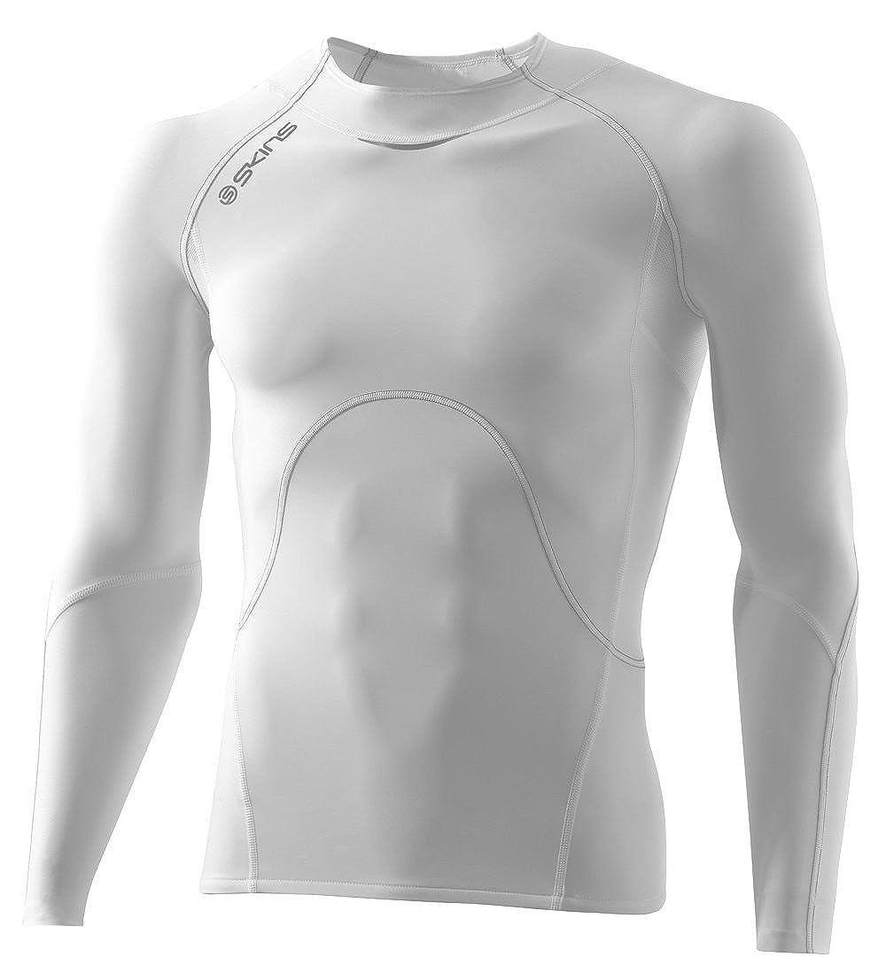 Black Skins DNAmic Team Mens Compression Long Sleeve Top NEW RELEASE