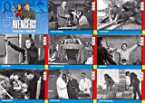THE AVENGERS DIFINITIVE COLLECTION SERIES 2 2005 STRICTLY INK COMPLETE BASE CARD SET OF 100 TV
