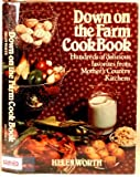 Down on the Farm Cook Book, Outlet Book Company Staff and Random House Value Publishing Staff, 0517357305