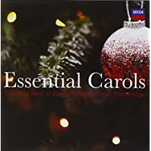 Essential Carols: The Very Best of