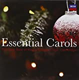 Classical Music : Essential Carols: The Very Best of King's College Choir, Cambridge