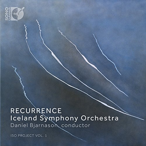 Price comparison product image Recurrence [BLU-RAY AUDIO + CD]
