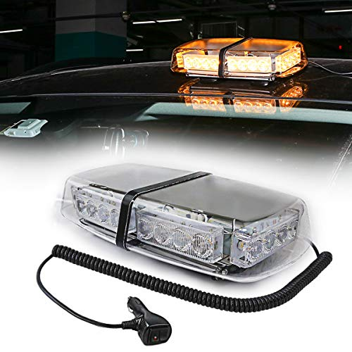 Led Vehicle Roof Lights in US - 8