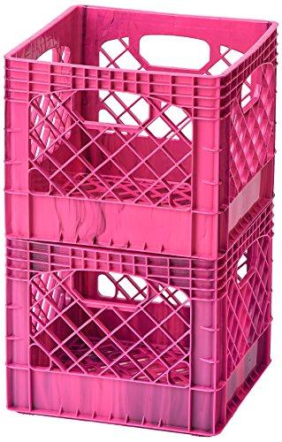 (Buddeez Rockin' Raspberry Crazy Crate (Pack of 2))