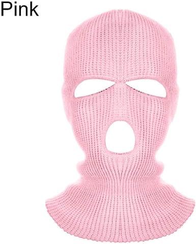 LOVEZSQ Pasamontañas Máscara Táctica Del Ejército Máscara Facial ...
