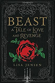 Book Cover: Beast: A Tale of Love and Revenge
