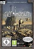 Machinarium (inkl. Samorost 2) - [PC/Mac]