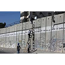 The Fragmentation of Palestine: Identity and Isolation in the Twenty-First Century