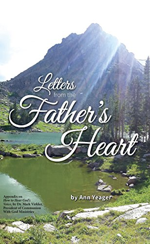 Letters from the Father's Heart