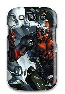 taoyix diy Galaxy S3 Music Art Print High Quality Tpu Gel Frame Case Cover