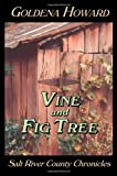 Vine and Fig Tree, Goldena Roland Howard, 1553696573