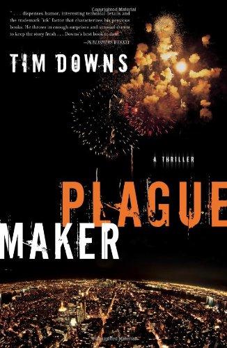 Download Plaguemaker ebook