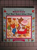 The Best Baby-Sitter Ever, Richard Scarry, 0689807422
