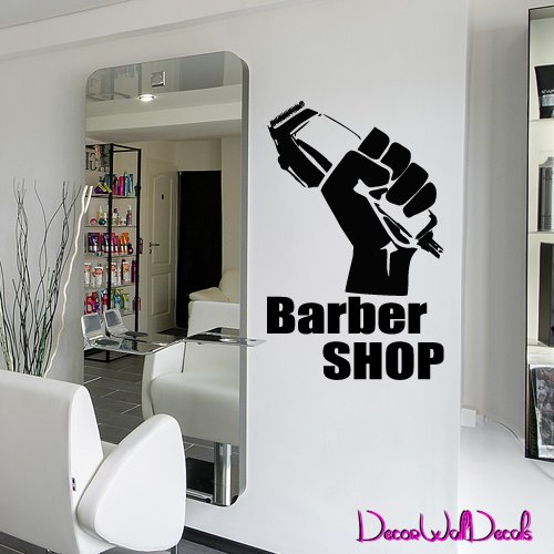 Salon Decor and Pictures: Amazon.com