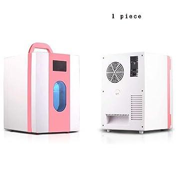 HAIZHEN Mini-Kühlschränke 10L Auto Kühlschrank Auto 12V / Zuhause ...