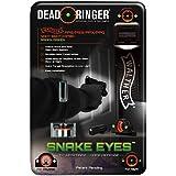 Dead Ringer Dead Snake Eyes Pistol Sight, Walther, Universal, Ghost Ring