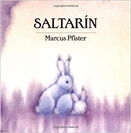 Saltarfn Board Book (Sp: Hopper)