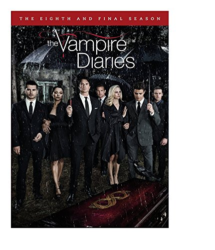 The Vampire Diaries: Season 8 for sale  Delivered anywhere in Canada