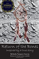 Return of the Bones Paperback