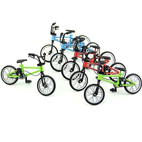 Wrisky New Functional Finger Mountain Bike BMX Fixie Bicycle