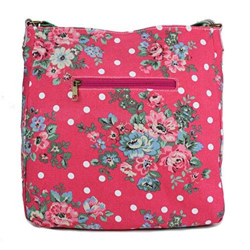 Bags & Purses, Borsa a tracolla donna