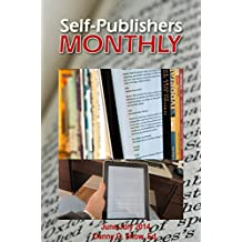 Self-Publishers Monthly, June-July 2014