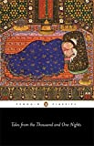 Tales from the Thousand and One Nights (Arabian Nights) (Penguin Classics)