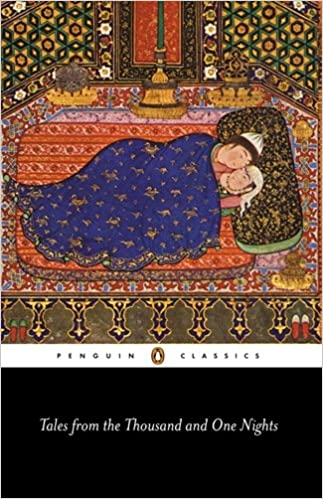 Tales from the Thousand and One Nights (Penguin Classics ...
