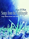 Songs between dreams and reality (Songs from the Nightingale Book 1)