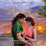 Secrets and Lies: A Cassie Scot Novel | Christine Amsden
