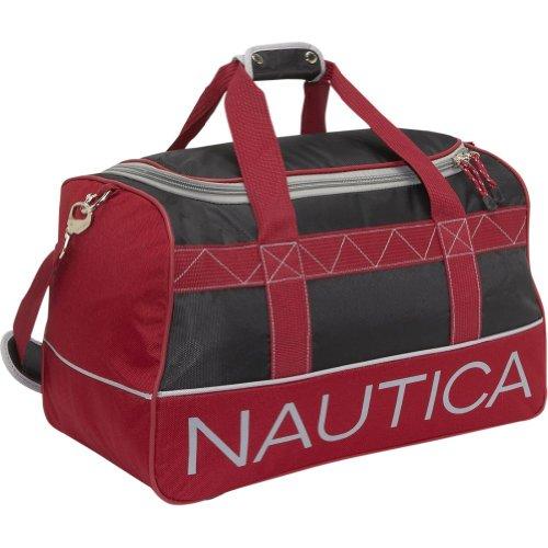 Nautica Luggage Dockside 22 Duffle