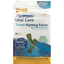 Nylabone Advanced Oral Mini Dental Bar Dog Treat Bones
